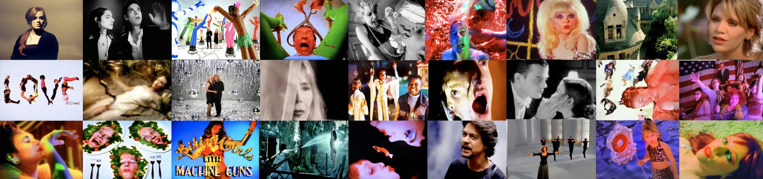 Rocky Schenck Music Videos