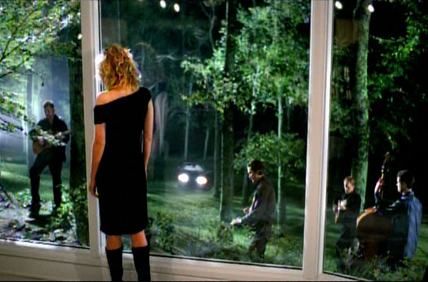 Alison Krauss and Union Station music video New Favorite directed by Rocky Schenck