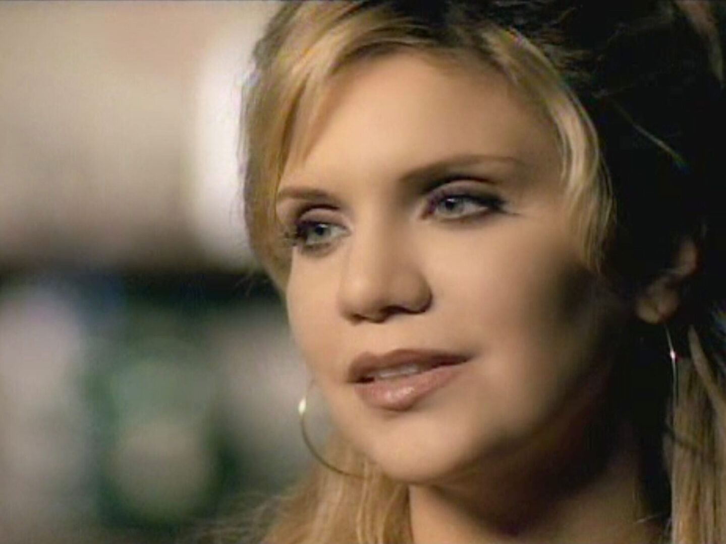 Alison Krauss directed by Rocky Schenck for Restless music video filmed in New Orleans with her band Union Station